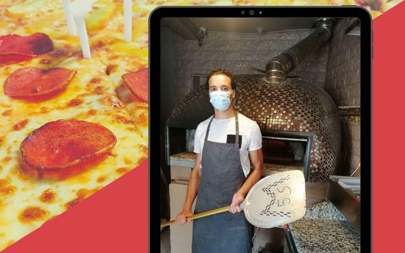 Formateur Professionnel Pizzaïolo