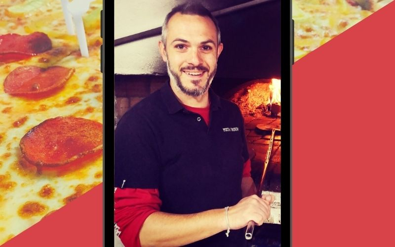 Formateur Pizzaïolo