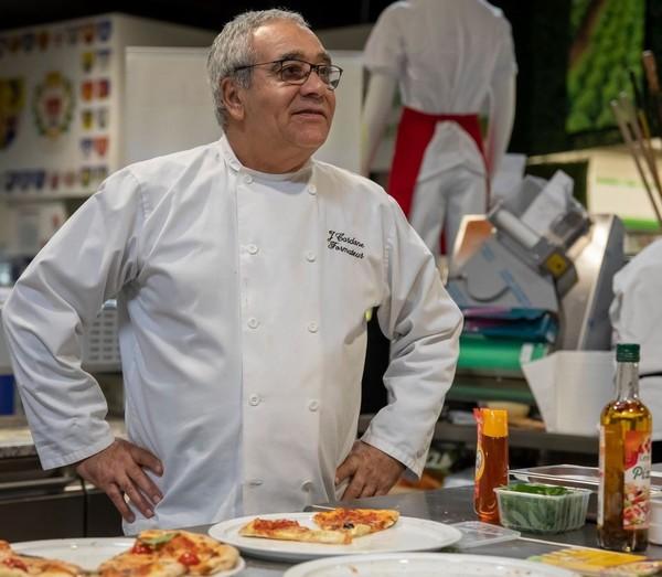 Formateur Pizzaïolo Nice